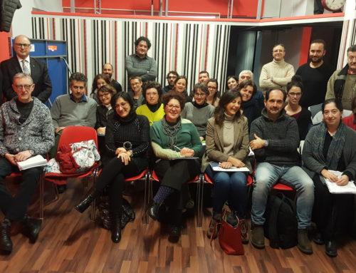 Nuovo corso per esaminatori St-Cecilia School of Music/Bimed a Torino